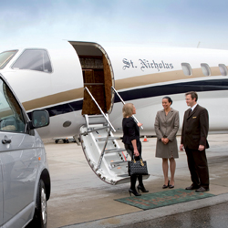 Brokers Enjoy New Global Jet Concept Legacy